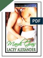 Lacey Alexander - Serie Fuego en La Ciudad - 01.5 Mardi Gras