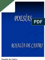 Rosal¡a de Castro - Poes¡as - .pdf