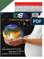 DSA 2010 October