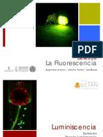 CCPGA MIM 2012 M12.1 Procesamiento Shartel 2 Bases de La Fluorescencia