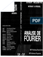 Analise de Fourier - Murray Spiegel