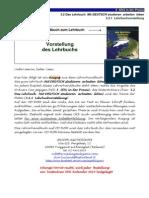 Studienbegleitender Deutschunterricht Lehrbuchvorstellung Mit DEUTSCH Studieren,Arbiten,Leben