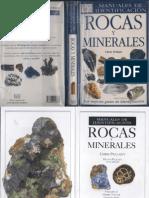 Rocas y Minerales - Pellan