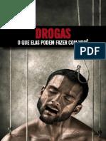 Cartilha Sobre Drogas Senac 4ecd5777d1dc3