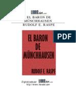 Barón de Münchhausen, El