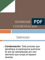Síndrome de condensación