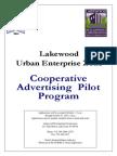 Coop advertising applicaton