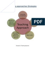 Teaching Approach