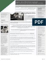 Mind-Control - Plan Der Rothschild-Psychokraten - Katastrophen-Szenario Von Seiten Der Weltverbrecher - Lupocattivoblog.com