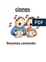 cancionero  2013