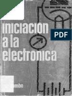 Iniciación a la Electrónica.pdf