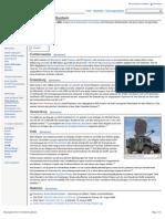 Strahlenfolter Stalking - TI - Active Denial System (ADS) ist eine US-amerikanische nicht-tödliche Anti-Personen-Strahlenwaffe - wikipedia