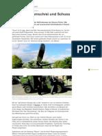 Strahlenfolter Stalking - TI - Zwischen Warnschrei Und Schuss - Strahlenkanone - Ray Gun