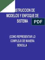 Construccion de Modelos y Enfoque de Sistema2