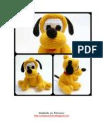 Baby Pluto
