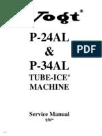 p24al & p34 Al Manual