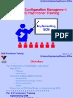 Configuration Management Practitioner Trng2774