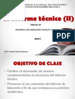 Clase 10 i.tecnico 2