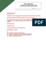 Alimentação saudável - Ficha de trabalho (2) - Soluções.pdf