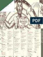 Programa Coloquio Hermeneutica