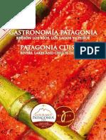 Libro Patagonia Los Rios
