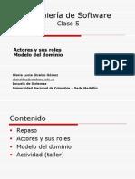 clase 5-actores y modelo del dom santu 3