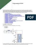 IC Microcontrollers