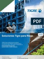 Presentacion Sistemas de Riego Tigre Rev 10-09-2011