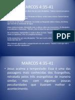 Marcos 4