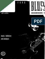 Method - Blues for Guitar