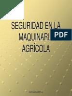 1 Seguridad en El Uso de Maquinaria Agricola