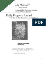 Eyesight Improvement - See Clearly Method