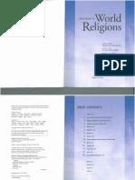 Invitation to World Religions_Christianity