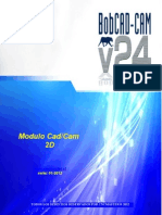 Manual Bobcad-cam v24