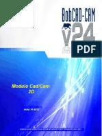 Manual Bobcad-cam v24