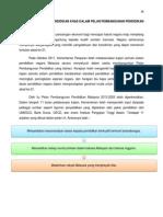 4.0 Pelan Pembangunan Pendidikan Malaysia 2013-2025