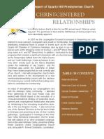 QHPC Annual Report 07