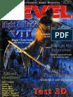 Level 1999-07