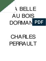 Belle Au Bois