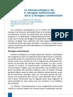 Manejo No Farmacologico de La Obesidad (1)