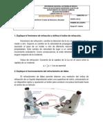 Previo 1 P2 Indice de Refraccion y Densidad
