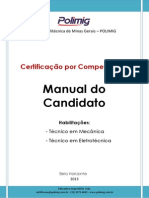 manual candidato - 2013