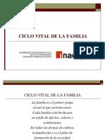 Ciclo Familiar Generico