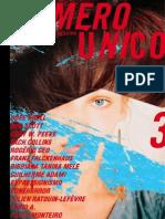 Numero Unico Entartete Kunst Magazine #3