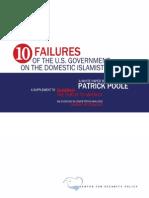 10 Failures Patrick Poole 1115
