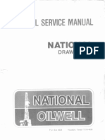 National Drawworks c&o