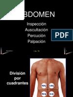 11. Semiología del Sistema digestivo (1)