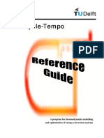 Reference Guide