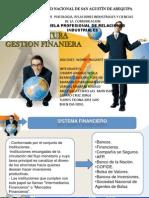 Sistema Financiero Peru