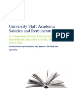 University Staff [AU &CA &USA]